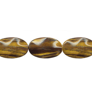 TIGER EYE WAVE MQ 25X40MM