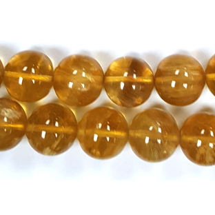 GOLDEN FLOURITE 16MM A