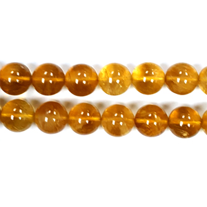 GOLDEN FLOURITE 14MM A