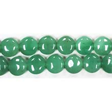 AVENTURINE DISC 12MM