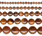IRON TIGER EYE