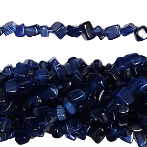 CAT'S EYE MONTANA BLUE CHIPS (5 STRS)
