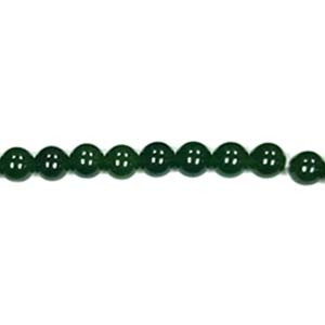 DYED GREEN JADE 08MM
