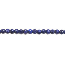 DUMORTIERITE 04MM A GRADE