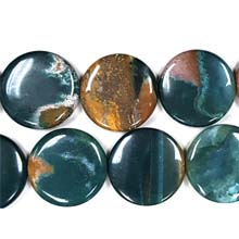 OCEAN AGATE DISC 35MM