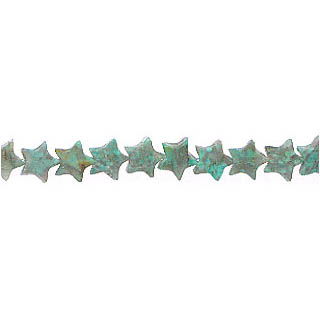 AFRICAN TURQUOISE STAR 06MM