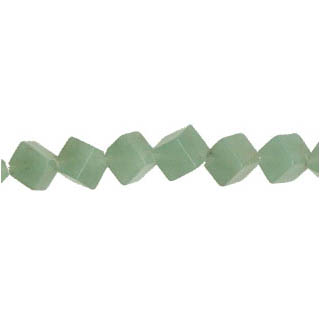 AVENTURINE SQUARE 06MM A/A