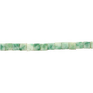 CHINA JADE SQUARE 04MM