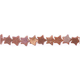 GOLD STONE STAR 06MM