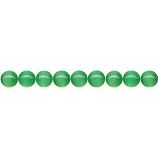 CAT'S EYE GREEN 06MM