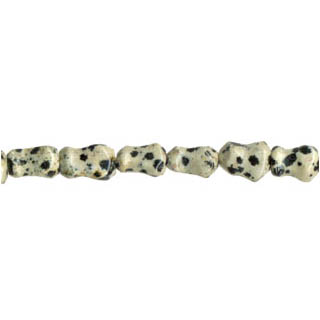 DALMATION BONE 07X10MM