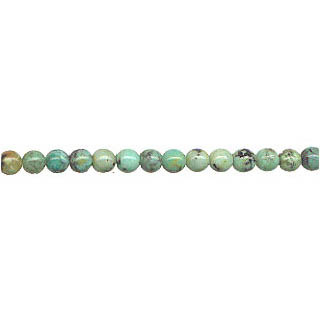 AFRICAN TURQUOISE 04MM
