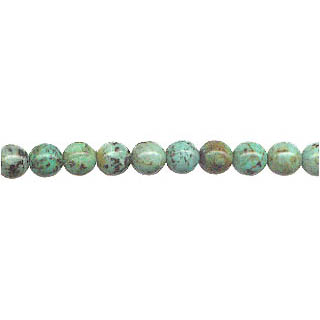 AFRICAN TURQUOISE 06MM