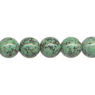 AFRICAN TURQUOISE 12MM
