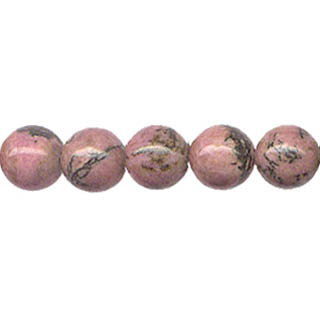 RHODONITE 10MM