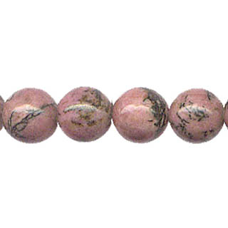 RHODONITE 12MM