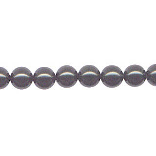 SHELL PEARL PL215 08MM BLACK