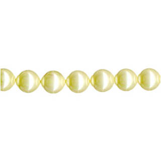 SHELL PEARL #515 8MM ROUND
