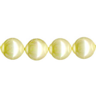 SHELL PEARL #515 14MM ROUND
