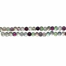 RAINBOW FLOURITE(A) 04MM