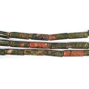 UNAKITE TUBE 04X13MM